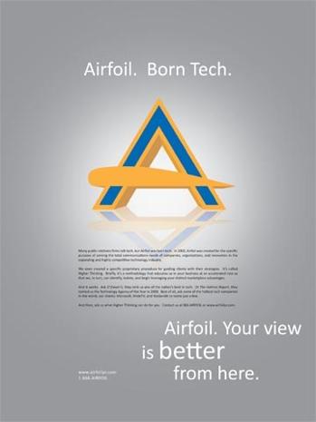 Airfoil PR