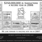 Huron Capital Partners
