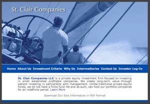 St. Clair Companies