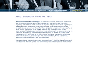 Superior Capital Partners